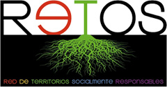 Logotipo de Red RETOS