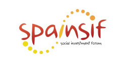 Logotipo de Spainsif, Social Invertment Forum