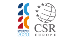 Logotipo de Enterprise2020